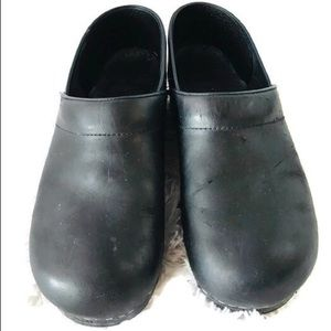 Dansko Professional Leather Clogs Women's 42/12